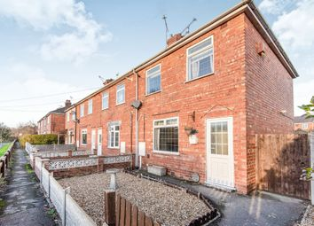 Thumbnail 3 bed semi-detached house for sale in High Street, Retford