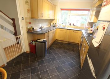 Thumbnail 3 bed end terrace house to rent in Farthings, Knaphill, Woking
