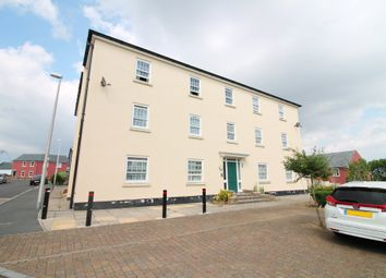 2 bed flat for sale in Greenhill Road, Staddiscombe, Plymstock PL9
