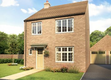 Thumbnail 3 bed detached house for sale in Bloxham Vale, Bloxham Road, Banbury, Oxford