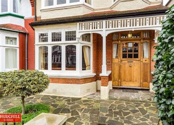 Thumbnail 3 bed semi-detached house for sale in Nottingham Road, Leyton, London