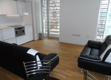 Thumbnail 2 bedroom flat to rent in Highcross Street, Leicester