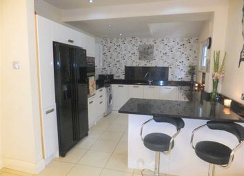 Thumbnail 4 bed semi-detached house for sale in Sundale Avenue, Prescot, Liverpool