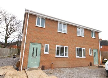 Thumbnail 3 bed semi-detached house for sale in Calvert Grove, Newcastle-Under-Lyme
