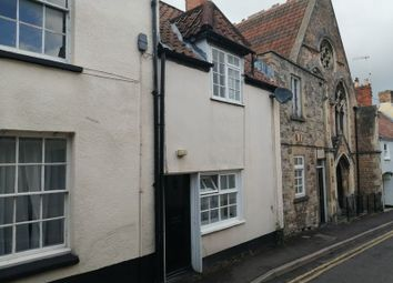 Thumbnail 1 bed cottage to rent in Church Street, Banwell