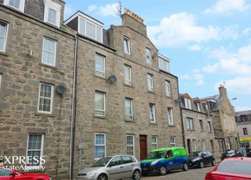 Thumbnail 1 bed flat for sale in Craigie Street, Aberdeen