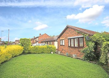 Thumbnail 2 bed bungalow for sale in Fieldside Road, Kinsley, Pontefract, West Yorkshire