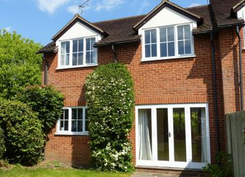 Thumbnail 3 bed semi-detached house to rent in Bisham Court, Bisham, Marlow