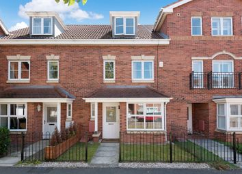 Thumbnail 4 bed terraced house for sale in Cobham Way, York