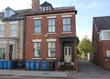 Thumbnail 1 bed flat to rent in Flat 4 200 Coltman Street, Hull
