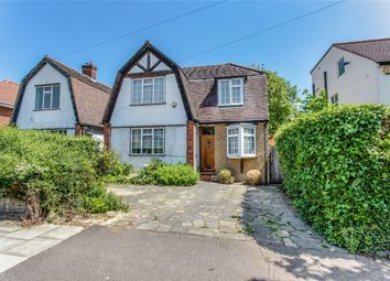 4 bed detached house for sale in Elm Park, Stanmore, Middlesex HA7