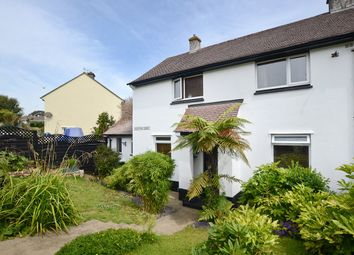 Thumbnail 3 bed semi-detached house for sale in Alverton, Penzance