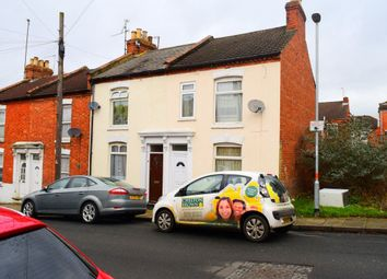 Thumbnail 2 bedroom property to rent in Uppingham Street, Northampton
