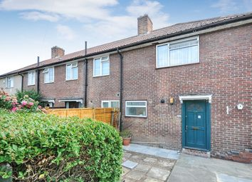 Thumbnail 3 bed terraced house to rent in Keedonwood Road, Bromley