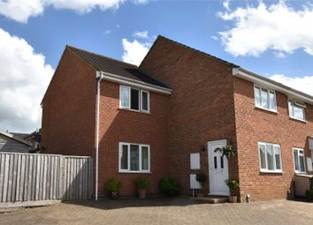 Thumbnail 3 bed detached house for sale in Chaffinch Avenue, Frome, Somerset