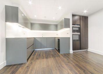 Thumbnail Flat to rent in Perilla House, Goodman's Fields, Leman Street, London