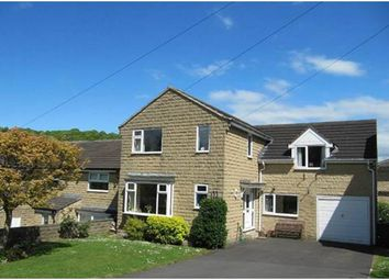 Thumbnail 4 bed detached house for sale in Broombank, Birkby, Huddersfield