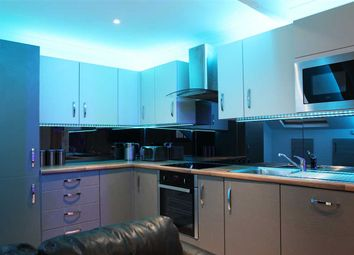 Thumbnail 3 bed flat to rent in Delta House, 60 North Road East, Plymouth