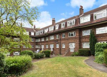 Thumbnail 2 bedroom flat for sale in Hollydene, Beckenham Lane, Bromley