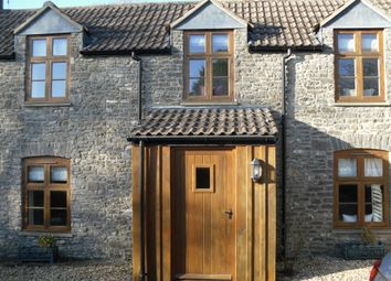 Thumbnail 2 bedroom cottage to rent in Charterhouse, Blagdon, Bristol