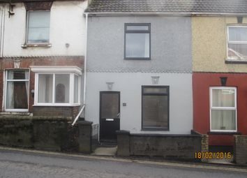 Thumbnail 2 bed property to rent in Kingshill Road, Swindon