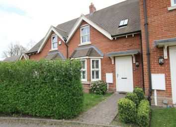Thumbnail 3 bed terraced house to rent in The Mount, Canterbury