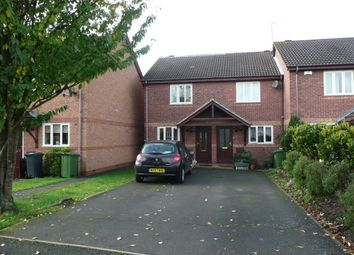 Thumbnail 2 bed semi-detached house to rent in Styles Close, Leamington Spa
