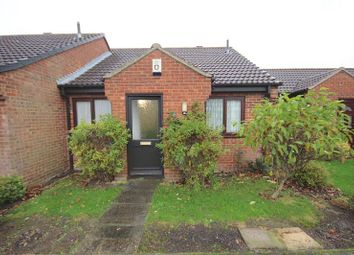 Thumbnail 2 bedroom property for sale in Bradegate Drive, Clifton Court, Peterborough
