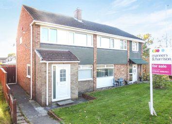 Thumbnail 3 bed property to rent in Marske Lane, Stockton-On-Tees