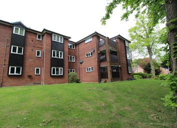 Thumbnail 2 bed flat for sale in Hulme Hall Road, Cheadle Hulme, Cheadle