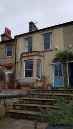 Thumbnail 4 bed terraced house to rent in Riverside, Cambridge