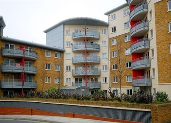 Thumbnail 4 bed shared accommodation to rent in Pancras Way, Bow