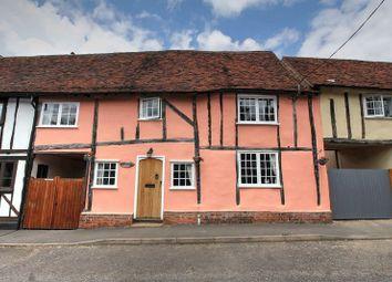 Thumbnail 4 bed property for sale in Duke Street, Bildeston, Ipswich
