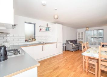 Thumbnail 2 bed flat for sale in Elm Terrace, London