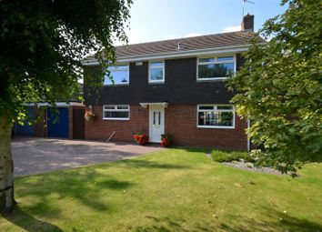 Thumbnail 4 bed property for sale in Stile End, Mickle Trafford, Chester