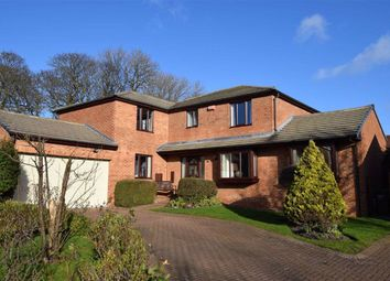 Thumbnail 5 bed detached house for sale in Parkshiel, South Shields