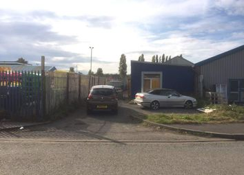 Thumbnail Industrial for sale in Kirkby L33, UK
