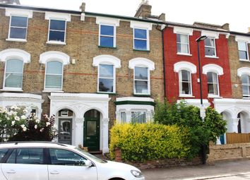 Thumbnail 5 bed terraced house for sale in Lancaster Road, Stroud Green