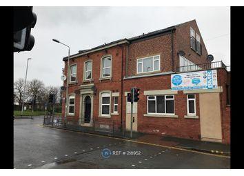 Thumbnail 1 bedroom flat to rent in Moor Road, Leeds