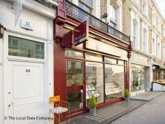 Leinster Terrace, London W2. Office to let