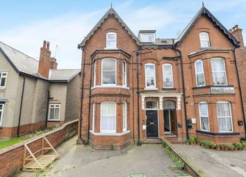 Thumbnail 2 bed flat to rent in Trinity Road, Bridlington