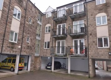 Thumbnail 2 bed flat to rent in Mowbray Square, Harrogate