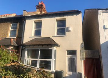 Thumbnail 3 bed semi-detached house to rent in Moreland Road, East Croydon