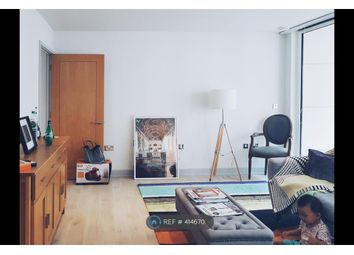 Thumbnail 1 bed flat to rent in Baltic Apartments, London