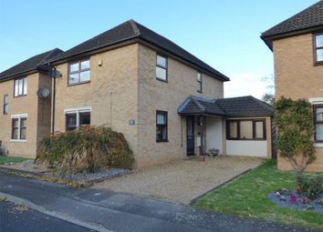 Thumbnail 4 bed detached house for sale in Limes Court, St. Ives, Huntingdon
