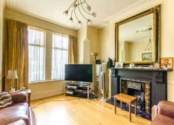 Thumbnail 2 bed flat for sale in Mannock Road, Turnpike Lane