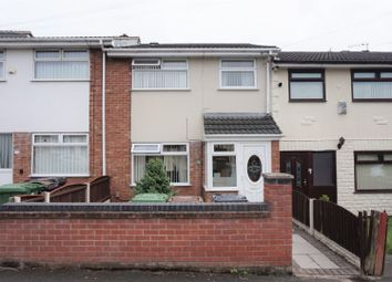 Thumbnail 3 bed terraced house for sale in Appleton Road, Liverpool