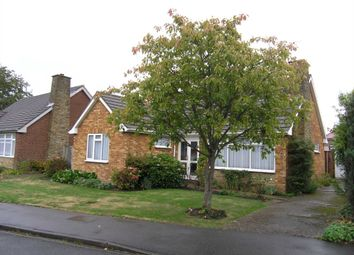 Thumbnail 2 bed bungalow for sale in Lowson Grove, Watford
