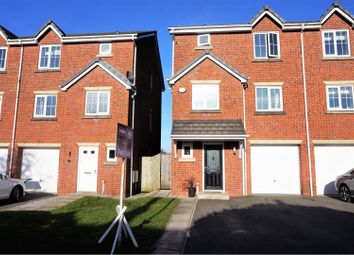 Thumbnail 4 bed semi-detached house for sale in Valley View, Bury