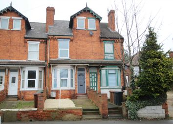 Thumbnail 3 bed town house to rent in Monks Road, Lincoln